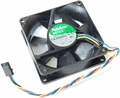 Dell M35613-35 - 12V DC 0.25A HDD Cooling Fan for XPS 700 710 720 PWS 690 T7400