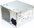 Dell NPS-525ABA - 525W Power Supply for Dell Precision T3400 400SC 390 380 T410