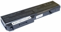 Dell U661H  - 48Whr 11.1V 6-Cell Lithium-Ion Replacement Battery for Dell Vostro 1510, 1310, 2510, 1320