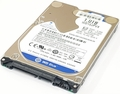 "Western Digital WD10JPVX-00JC3T0 - 1TB 5.4K RPM SATA 9.5mm 2.5"" Hard Drive"