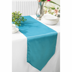 "13.5"" x 108"" Satin Table Runners - 57 Colors"