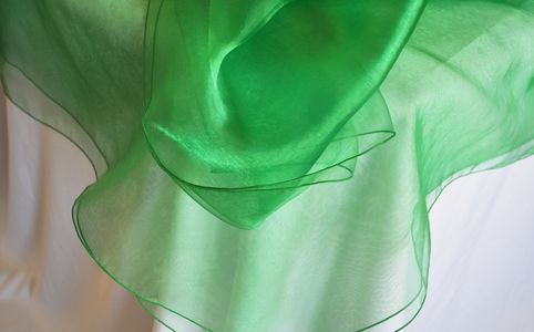 54x108 Rectangle Organza Table Overlays (41 colors)