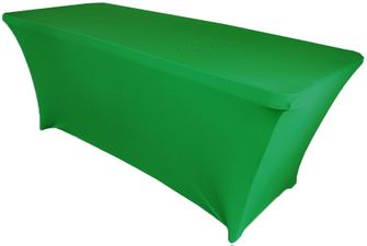 8 Ft (200 GSM) Rectangular Spandex Table Covers (39 Colors)