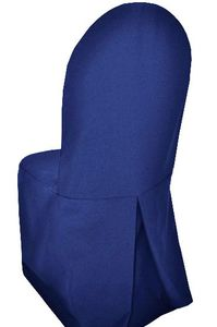 Polyester Banquet Chair Covers (14 Colors)