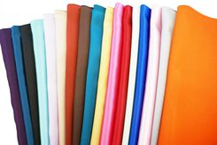 Satin Napkins Sample Lot (57pcs/pk)