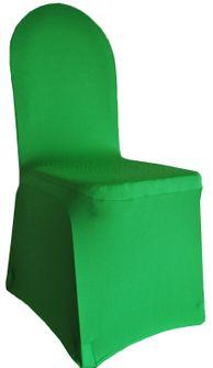 Spandex (200 GSM) Premium Banquet Chair Covers (31 Colors)
