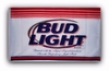 Bud Light Beer Flag