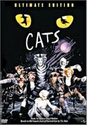 CATS Broadway Musical poster