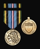Armed Forces Expeditionary Medal & Ribbon