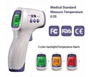 Medical Non-contact Infrared Temperature Sensor (Coved) Ships Free