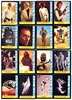 Star Wars Trading Cards - scarce - Mint Condition