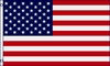 USA United States Flags 50 states