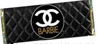 WB-003CW CHANEL Candy Bar Wrappers