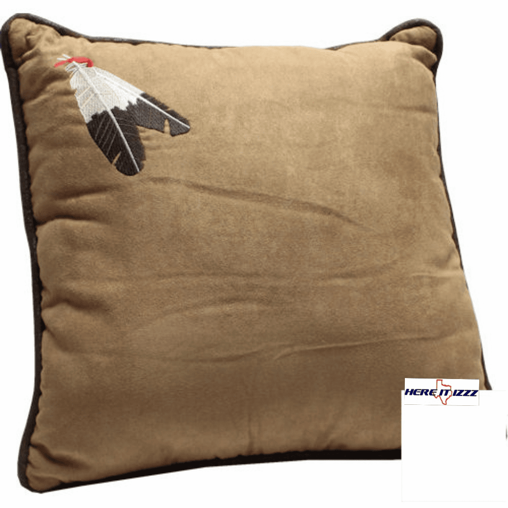 Navajoa Accent Pillow