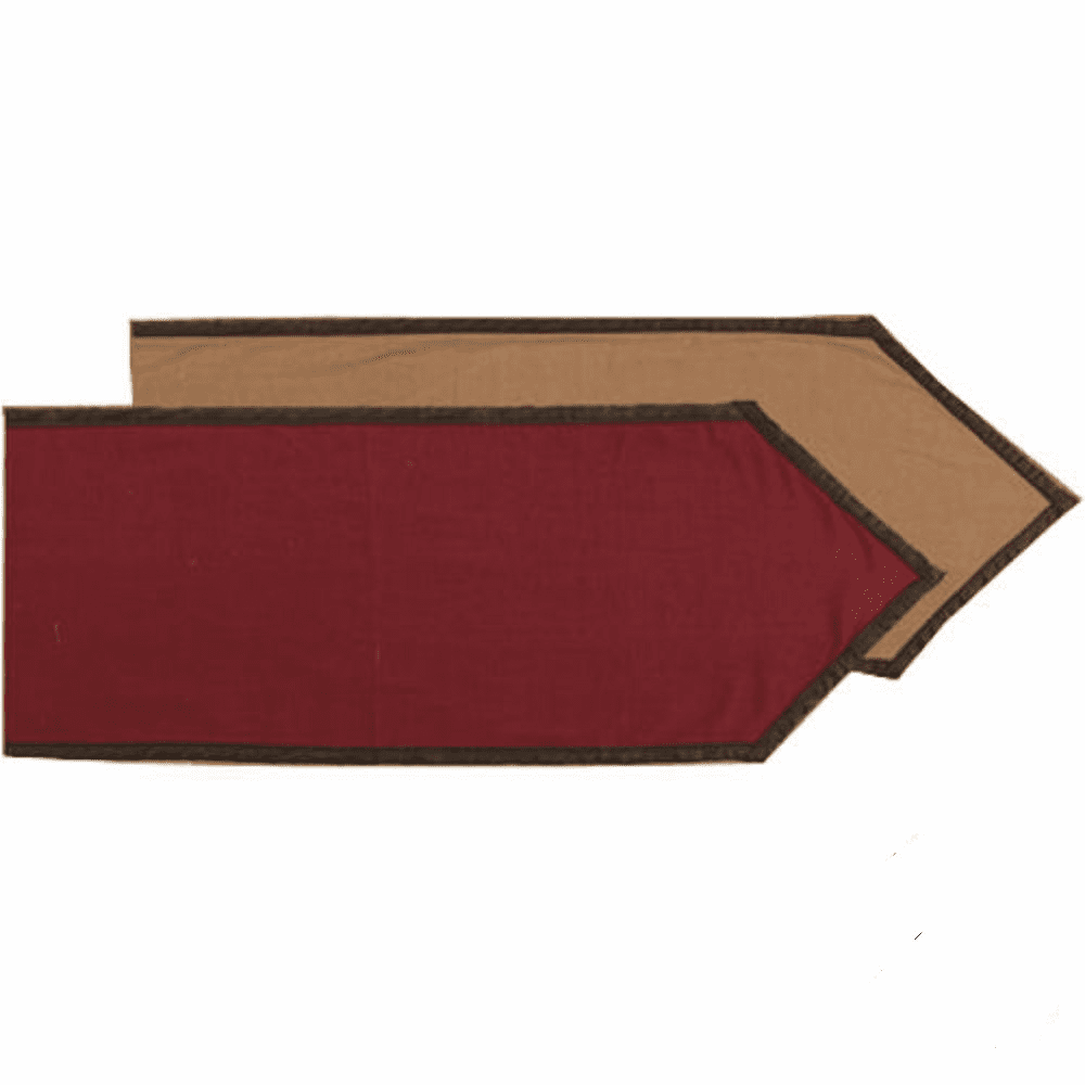 Rustic Navojoa Table Runner