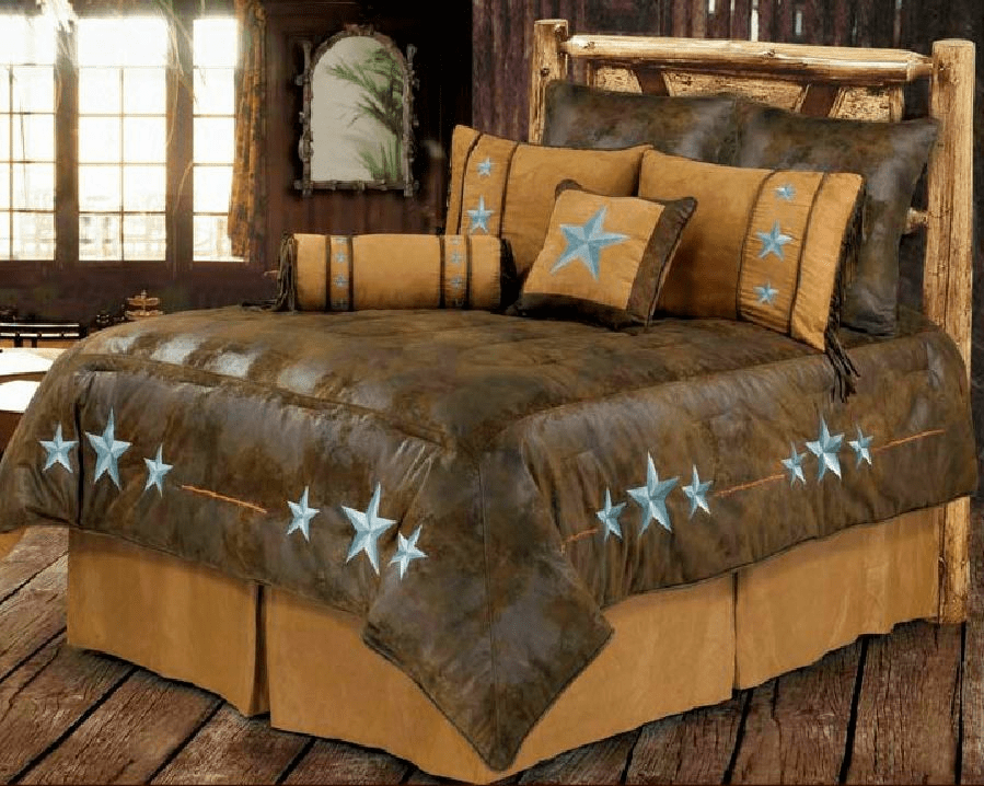 Turquoise Triple  Star Collection