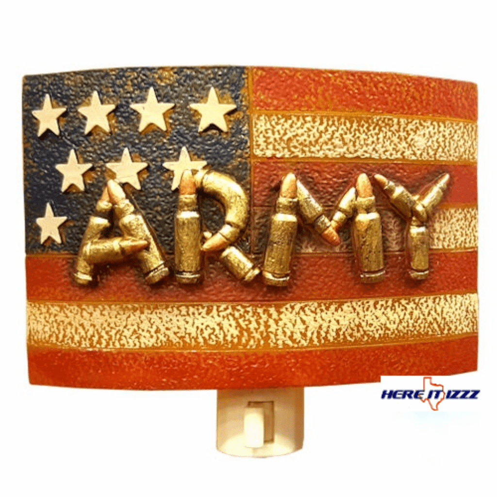 United States Army  Nightlight