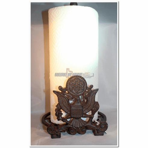 United States Army Paper Towel Holder