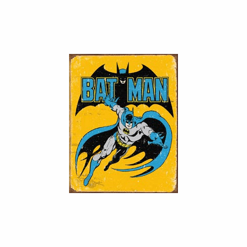 Batman - Retro