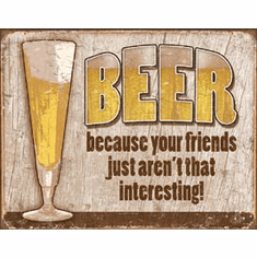 Beer - Your Friends