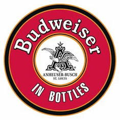 BUD - In Bottles Round