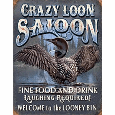 Crazy Loon Saloon