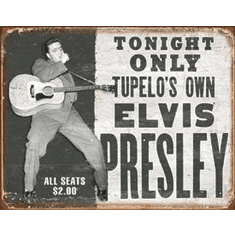 Elvis - Tupelo's Own