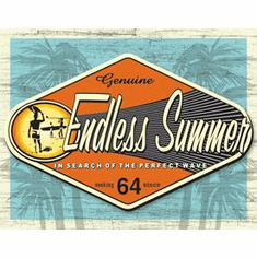 Endless Summer - Genuine