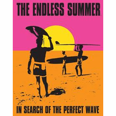 Endless Summer - Poster