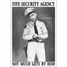 FIFE Security Agency