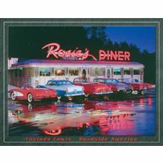 Lewis - Rosie's Tin Signs