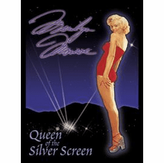 Marilyn - Queen of Screen