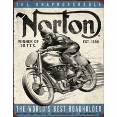 Norton - Winner