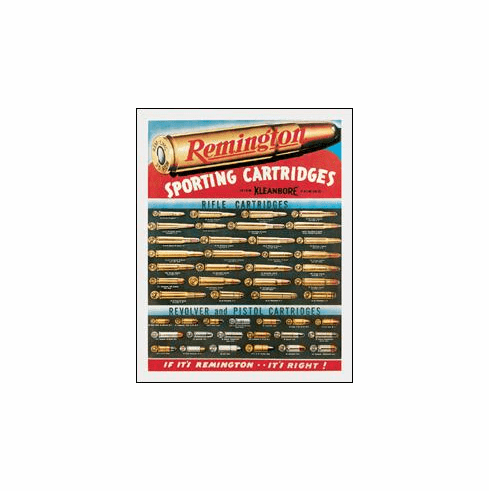 Remington Cartridges