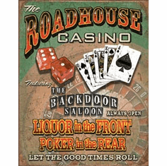 Roadhouse Bar & Casino