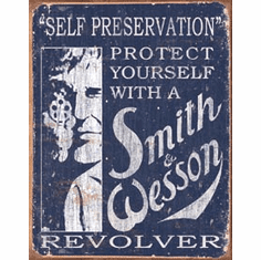 S&W - Self Preservation