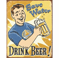 Schonberg - Save Water