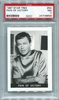 1967 Leaf Star Trek - Pain Of Victory #54 PSA 7