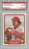 1982 Fleer Johnny Bench #57 PSA 10