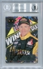 Mark Martin BGS Certified Authentic Autograph - 1997 VIPER