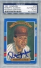 Roberto Alomar PSA/DNA Certified Authentic Autograph - 1991 Donruss Diamond Kings