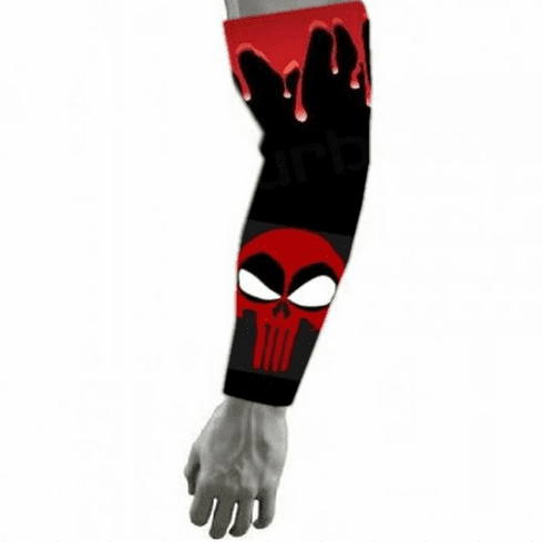 Deadpool Compression Sleeve
