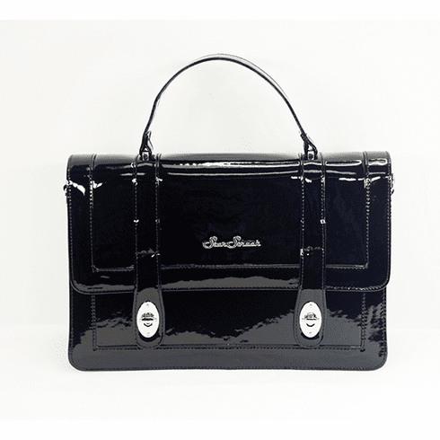 Bettie Bag-Black