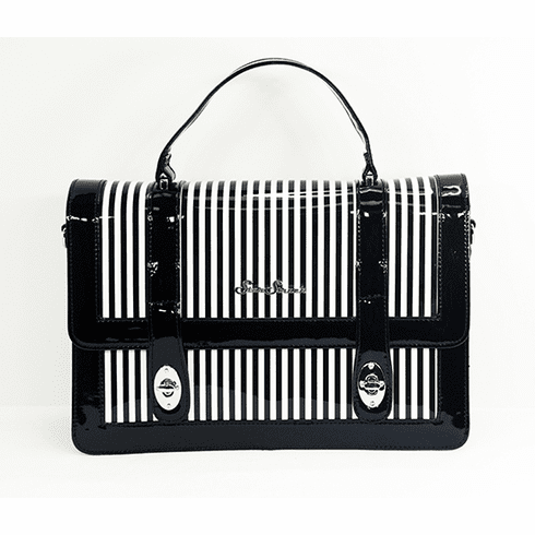 Bettie Bag - Stripe