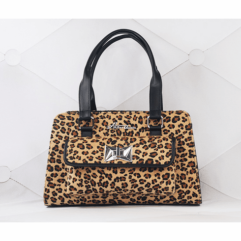 Cosmo - Brown Leopard