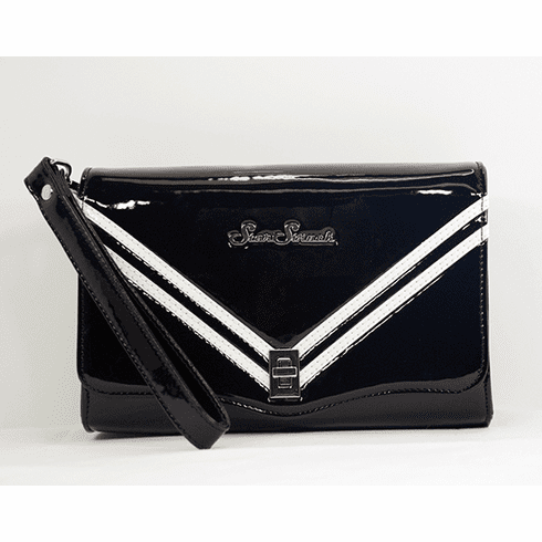 Rocket Clutch-Black