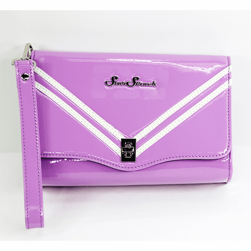 Rocket Clutch-Lavender