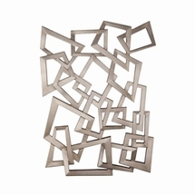 3 Dimensional by Bassett Mirror