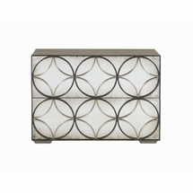 Accent Cabinets by Bernhardt