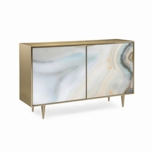 Accent Cabinets by Caracole